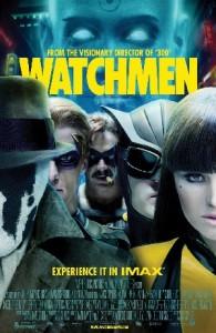 Watchmen (2009), Zack Snyder