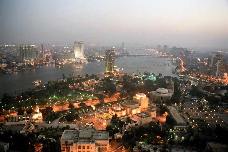 El Cairo, caótica y fascinante, sus visitas imprescindibles