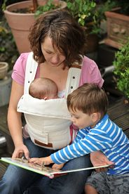 portabebés baby carrier