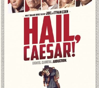¡Salve, César! (2016)