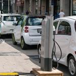 Coches eléctricos, idóneos para la gran ciudad. ¿Cuál compro?