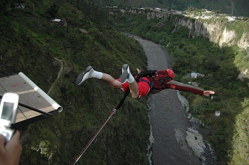Deportes de aventura: equipación adecuada y lugares de actividad