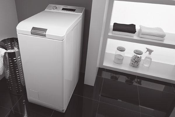 Las 10 mejores lavadoras de carga superior