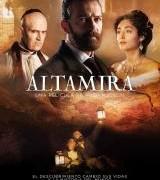 """Crítica de """"Altamira"""", con Antonio Banderas"""