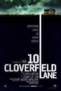 Avenida Cloverfield 10 (2016), con John Goodman