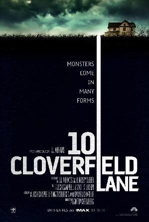 "Crítica de ""Avenida Cloverfield 10"", secuela espiritual de ""Cloverfield"""