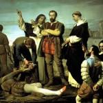 Viaje por tierra de los Comuneros, ruta de la revuelta comunera