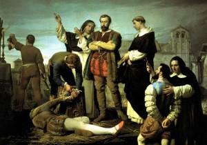 Comuneros de Castilla