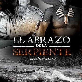 El Abrazo de la Serpiente (2015)