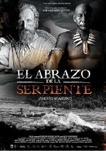 """Crítica de """"El Abrazo de la Serpiente"""", de Ciro Guerra"""