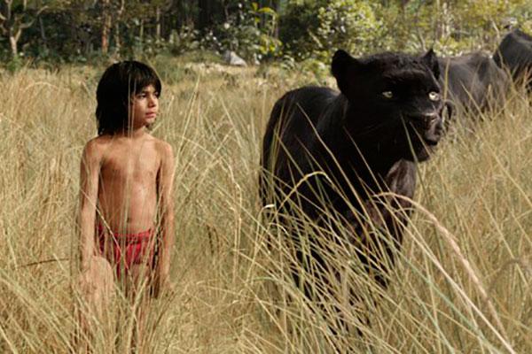 """Crítica de """"El libro de la selva"""" en acción real, de Walt Disney"""
