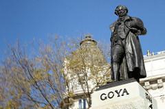 Goya. Imagen by Daniel López García.