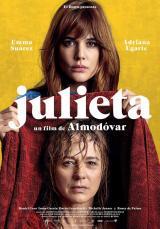 "Crítica de ""Julieta"", de Pedro Almodóvar."