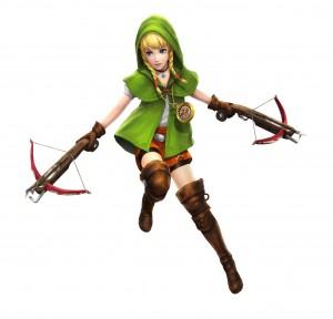 Linkle_Crossbows_(Hyrule_Warriors)