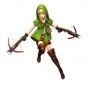 Linkle_Crossbows_(Hyrule_Warriors)