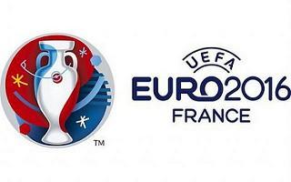 Logo Euro 2016. Imagen by Nazionale Calcio.