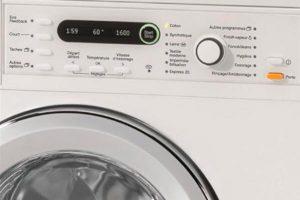 Lavadoras más recomendadas