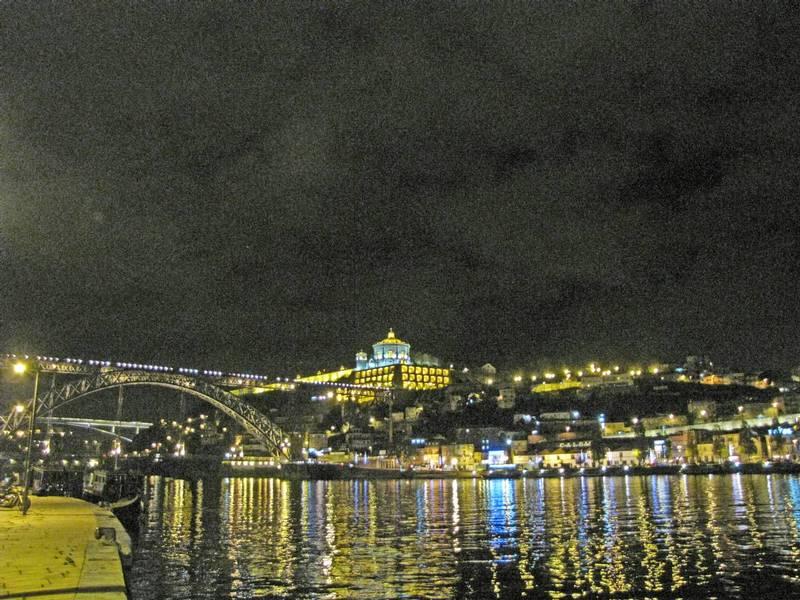 Turismo en Qué ver en Oporto Portugal, sus puentes más emblemáticos