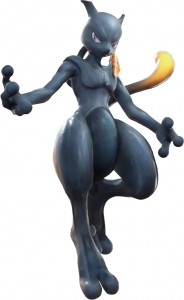 Pokken_Shadow_Mewtwo