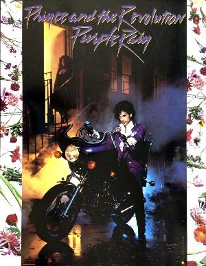 """""""Purple Rain"""": El paso en púrpura de Prince en el cine"""
