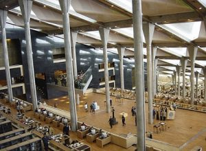 alexandria-bibliotheca-alexandrina-library-egypt-editorial-use-only-barbun-thinkstock-521073097