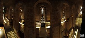 barcelona-pompeu-fabra-university-library-editorial-use-fernando-lorenzale-flickr-spain