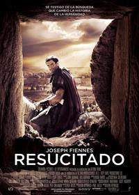 """Resucitado"", dirigida por Kevin Reynolds."
