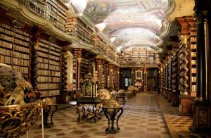 clementinum-library-prague-czech-republic-editorial-use-only-brunodelzant-flickr
