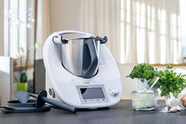 Los 10 robots de cocina más recomendados para comprar online