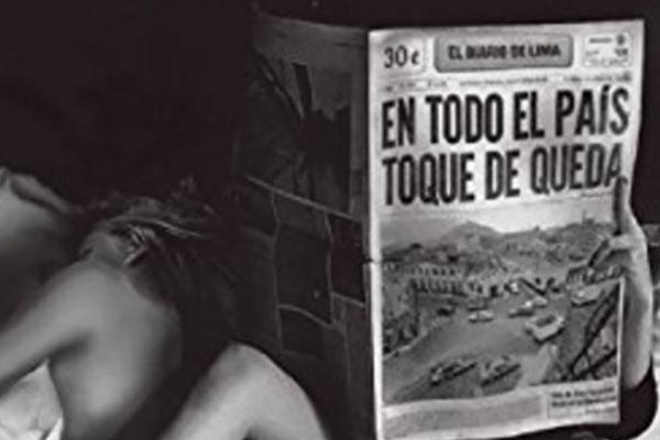"""Reseña de """"Cinco esquinas"""", de Mario Vargas Llosa"""