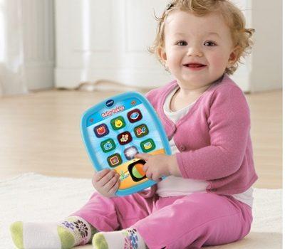 Mejores tablets para niños