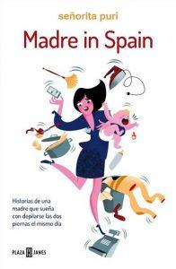 "Portada de ""Madre in Spain"""