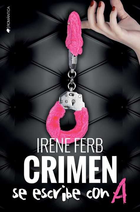 Crimen se escribe con A, de Irene Ferb