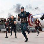 "Crítica de ""Capitán América: Civil War"", guerra de superhéroes Marvel"