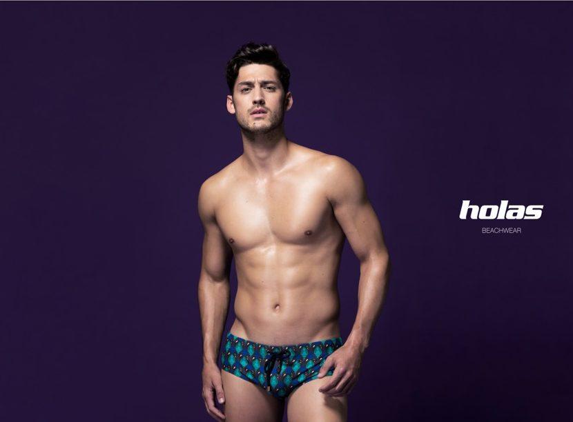 Bañadores hombre, tendencias verano 2016