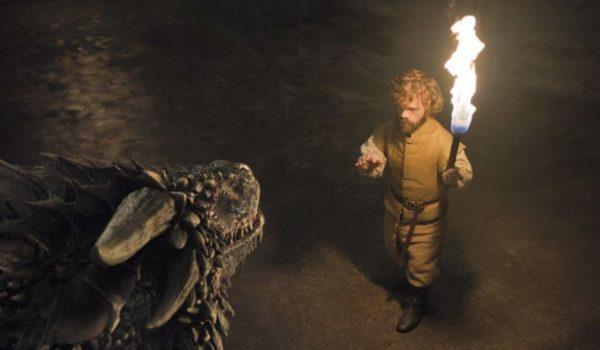 Juego de Tronos 6×02 Tyrion dragones