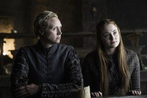 Juego de Tronos Sansa Brienne