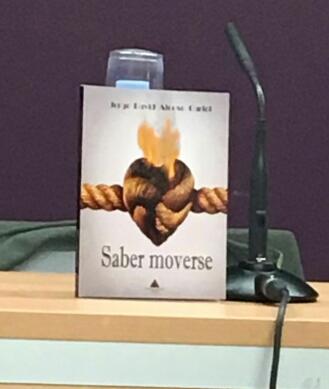 Saber moverse, libro del escritor Jorge Curiel Alonso