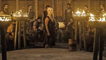 Libro del Desconocido Daenerys