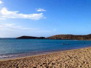 Playa de Vega Baja, Puerto Rico. Turismo y Viajes.