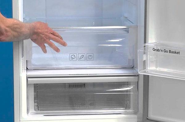 Ranking de los mejores frigoríficos combi de 2016