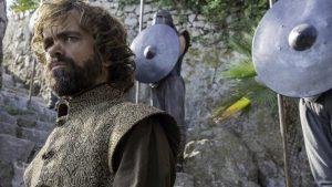 capitulo Juego de tronos libro desconocido Tyrion