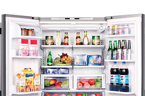 Guía para comprar un frigorífico combi