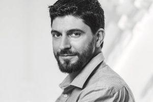 El humorista Jose A. Pérez Ledo
