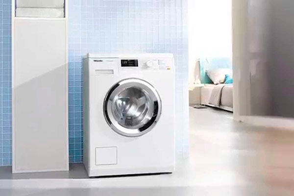 Análisis y características de la lavadora de carga frontal Miele WDA100LW