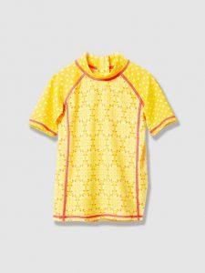 Camiseta anti rayos UV