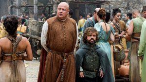 6×08 Juego de Tronos Varys se va a Poniente a buscar aliados para Daenerys