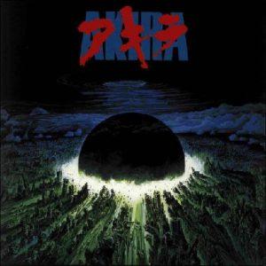 Akira (1988) soundtrack