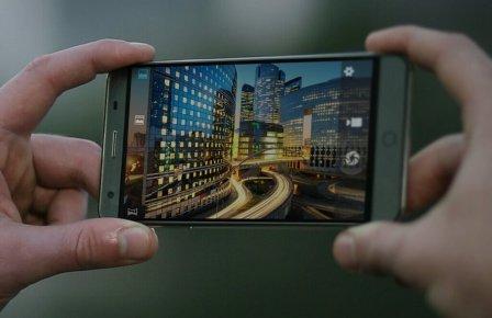 Elephone P7000 móviles chinos baratos y de calidad