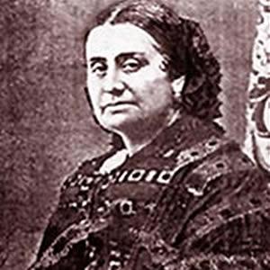 Juana de Vega defensora liberal